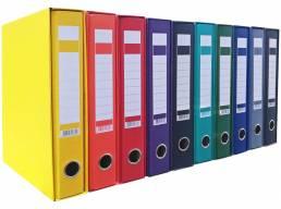 Standard registratori